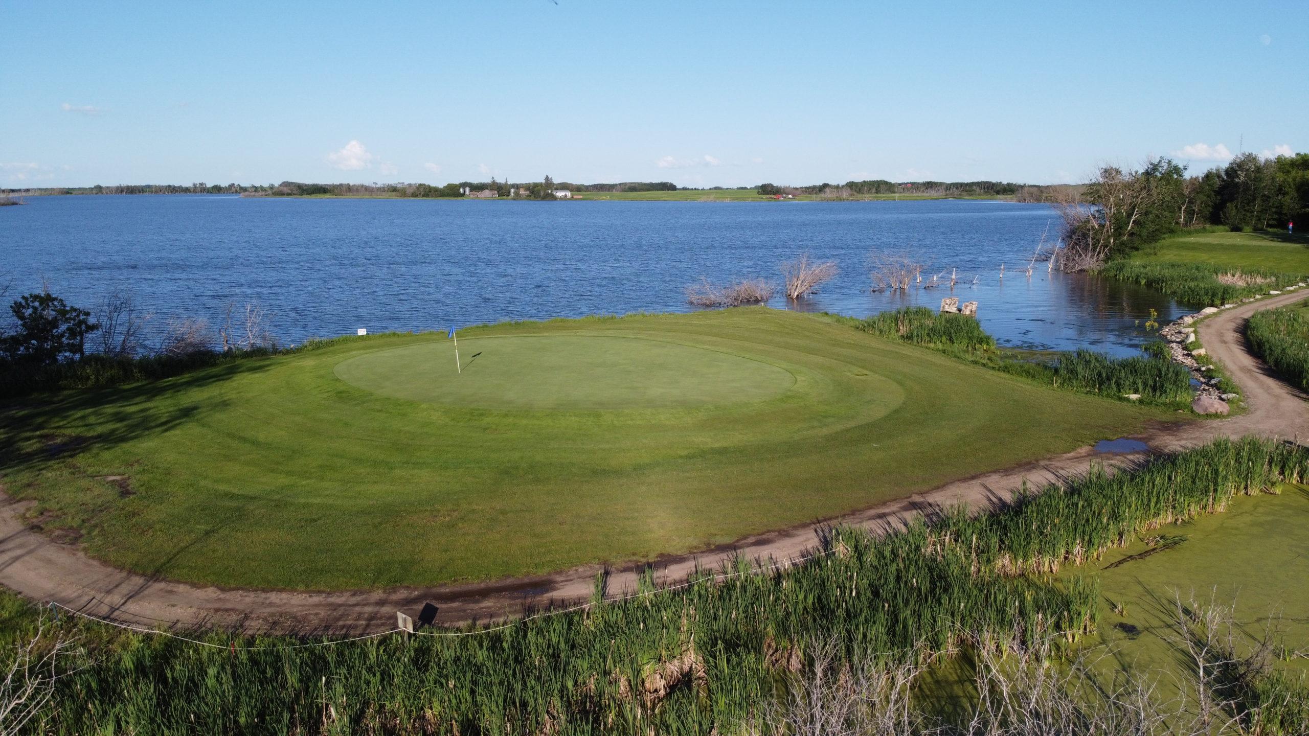 Valley Regional Park Golf Course